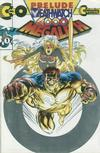 Cover for Megalith (Continuity, 1993 series) #0