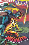 Cover for Megalith (Continuity, 1993 series) #3
