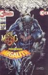 Cover for Megalith (Continuity, 1993 series) #4