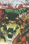 Cover for Megalith (Continuity, 1993 series) #5