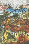 Cover for Megalith (Continuity, 1993 series) #6