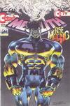 Cover for Megalith (Continuity, 1993 series) #7