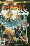 Cover for Ms. Mystic (Continuity, 1987 series) #3 [Direct Edition]