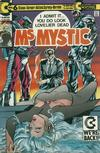 Cover for Ms. Mystic (Continuity, 1987 series) #6