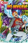 Cover for Ms. Mystic (Continuity, 1993 series) #1