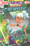 Cover for Ms. Mystic Deathwatch 2000 (Continuity, 1993 series) #3