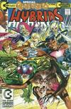 Cover for Revengers Special (Continuity, 1992 series) #1