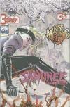 Cover for Samuree (Continuity, 1993 series) #3