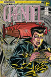 Cover for Grendel (Comico, 1986 series) #2 [Direct]