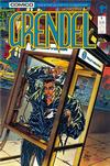 Cover for Grendel (Comico, 1986 series) #5 [Direct Edition]