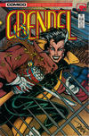 Cover for Grendel (Comico, 1986 series) #11 [Direct Edition]