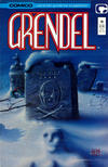 Cover for Grendel (Comico, 1986 series) #15