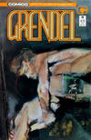 Cover for Grendel (Comico, 1986 series) #22