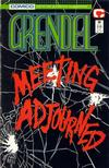 Cover for Grendel (Comico, 1986 series) #28
