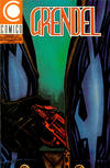 Cover for Grendel (Comico, 1986 series) #33