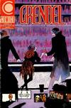 Cover for Grendel (Comico, 1986 series) #35
