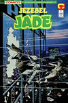 Cover for Jezebel Jade (Comico, 1988 series) #1