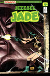 Cover for Jezebel Jade (Comico, 1988 series) #3