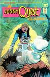 Cover for Jonny Quest (Comico, 1986 series) #30