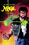 Cover for Mage (Comico, 1984 series) #1