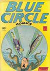 Cover for Blue Circle Comics (Rural Home, 1944 series) #v1#3 (3)