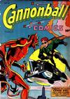 Cover for Cannonball Comics (Rural Home, 1945 series) #2