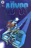 Cover for The Abyss (Dark Horse, 1989 series) #2