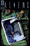 Cover for Aliens (Dark Horse, 1988 series) #2