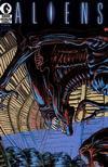 Cover for Aliens (Dark Horse, 1988 series) #4