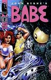 Cover for Babe (Dark Horse, 1994 series) #2
