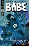 Cover for Babe (Dark Horse, 1994 series) #4
