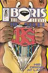 Cover Thumbnail for Boris the Bear (1986 series) #4 [Cover B]