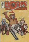 Cover for Boris the Bear (Dark Horse, 1986 series) #7