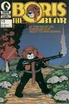 Cover for Boris the Bear (Dark Horse, 1986 series) #10