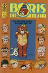 Cover for Boris the Bear (Dark Horse, 1986 series) #12