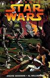 Cover for Classic Star Wars (Dark Horse, 1992 series) #1