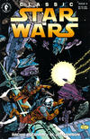 Cover for Classic Star Wars (Dark Horse, 1992 series) #6