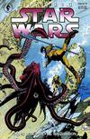 Cover for Classic Star Wars (Dark Horse, 1992 series) #8