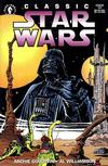 Cover for Classic Star Wars (Dark Horse, 1992 series) #10