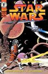 Cover for Classic Star Wars (Dark Horse, 1992 series) #15