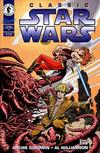 Cover for Classic Star Wars (Dark Horse, 1992 series) #17