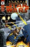 Cover for Classic Star Wars (Dark Horse, 1992 series) #18