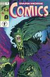 Cover for Dark Horse Comics (Dark Horse, 1992 series) #5