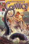 Cover for Dark Horse Comics (Dark Horse, 1992 series) #6