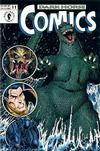 Cover for Dark Horse Comics (Dark Horse, 1992 series) #11