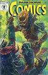 Cover for Dark Horse Comics (Dark Horse, 1992 series) #12