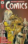 Cover for Dark Horse Comics (Dark Horse, 1992 series) #17