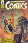 Cover for Dark Horse Comics (Dark Horse, 1992 series) #20