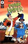 Cover for Dark Horse Down Under (Dark Horse, 1994 series) #2