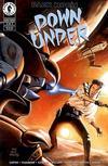 Cover for Dark Horse Down Under (Dark Horse, 1994 series) #3